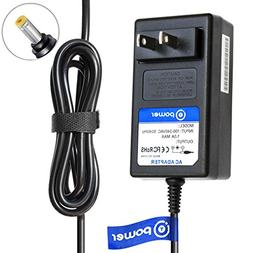 T POWER AC Dc Adapter Charger Compatible with Braven Balance