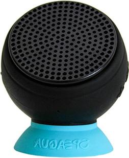 Speaqua Barnacle Waterproof Wireless Bluetooth Shower Speake