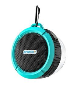 Bluetooth Shower Speaker, VicTsing C6 Waterproof Bluetooth S