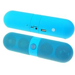 Bluetooth Speaker Portable Outdoor Wireless Speakers with US