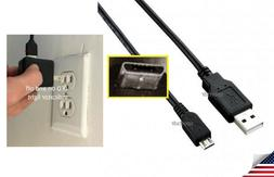 Charger Cord Wire Cable+PoWeR Wall Plug for Altec Lansing Sp