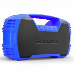 AOMAIS GO Bluetooth Speakers Waterproof Portable Indoor/Outd