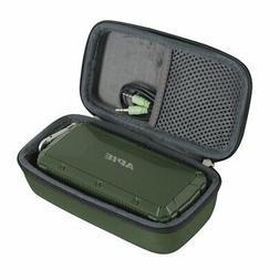 Hard EVA Travel Case Fits APIE Portable Wireless Outdoor Blu