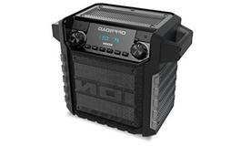 ION Audio iPA67 Offroad Wireless All-Weather Speaker System