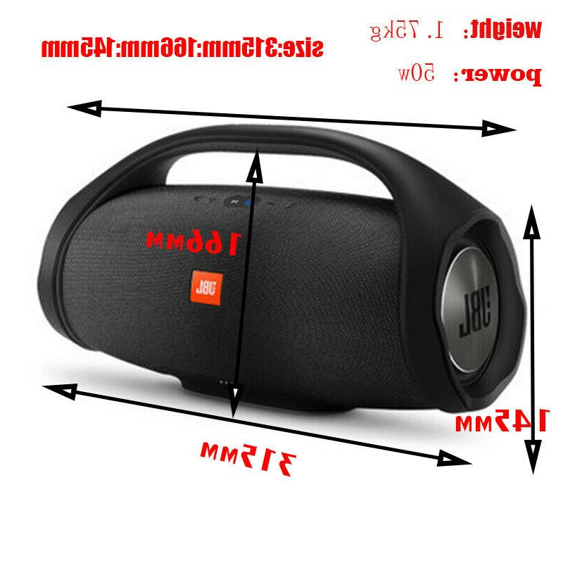 JBL Boombox Portable Rechargeable