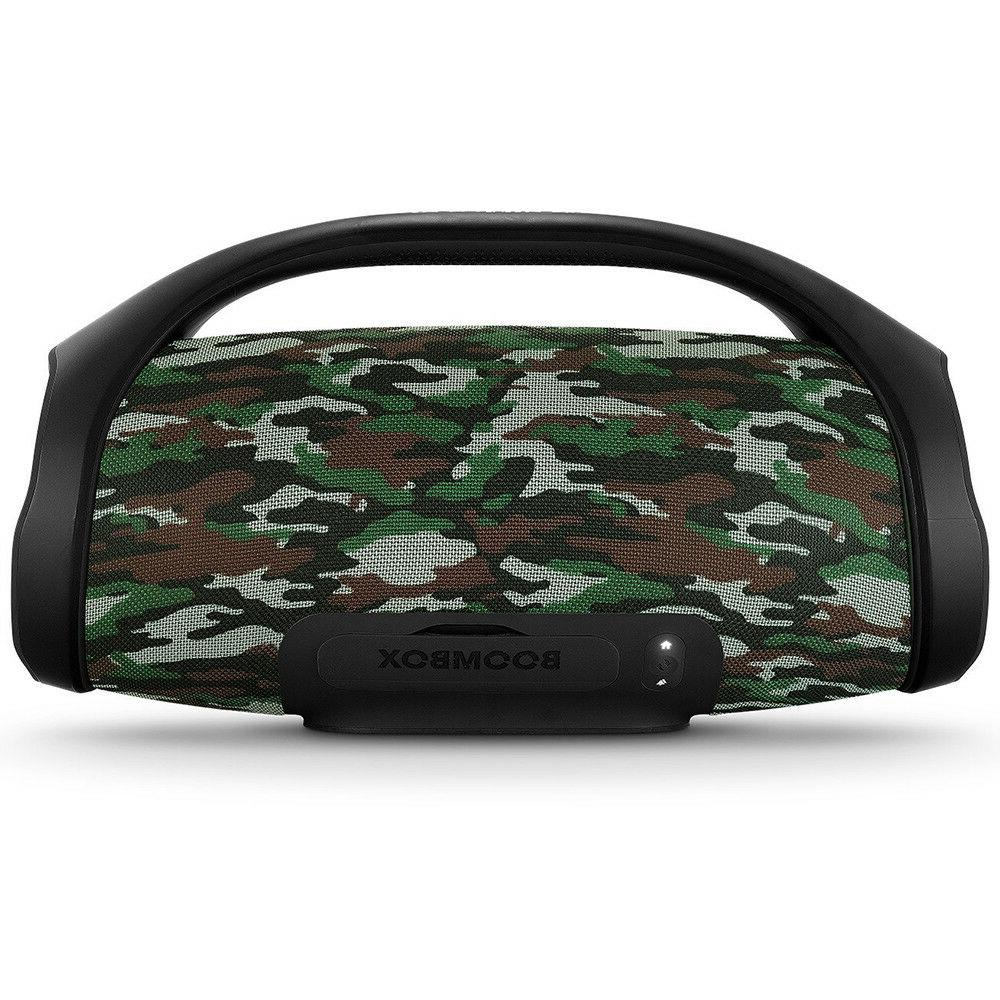 JBL Portable Wireless Speaker - Camouflage