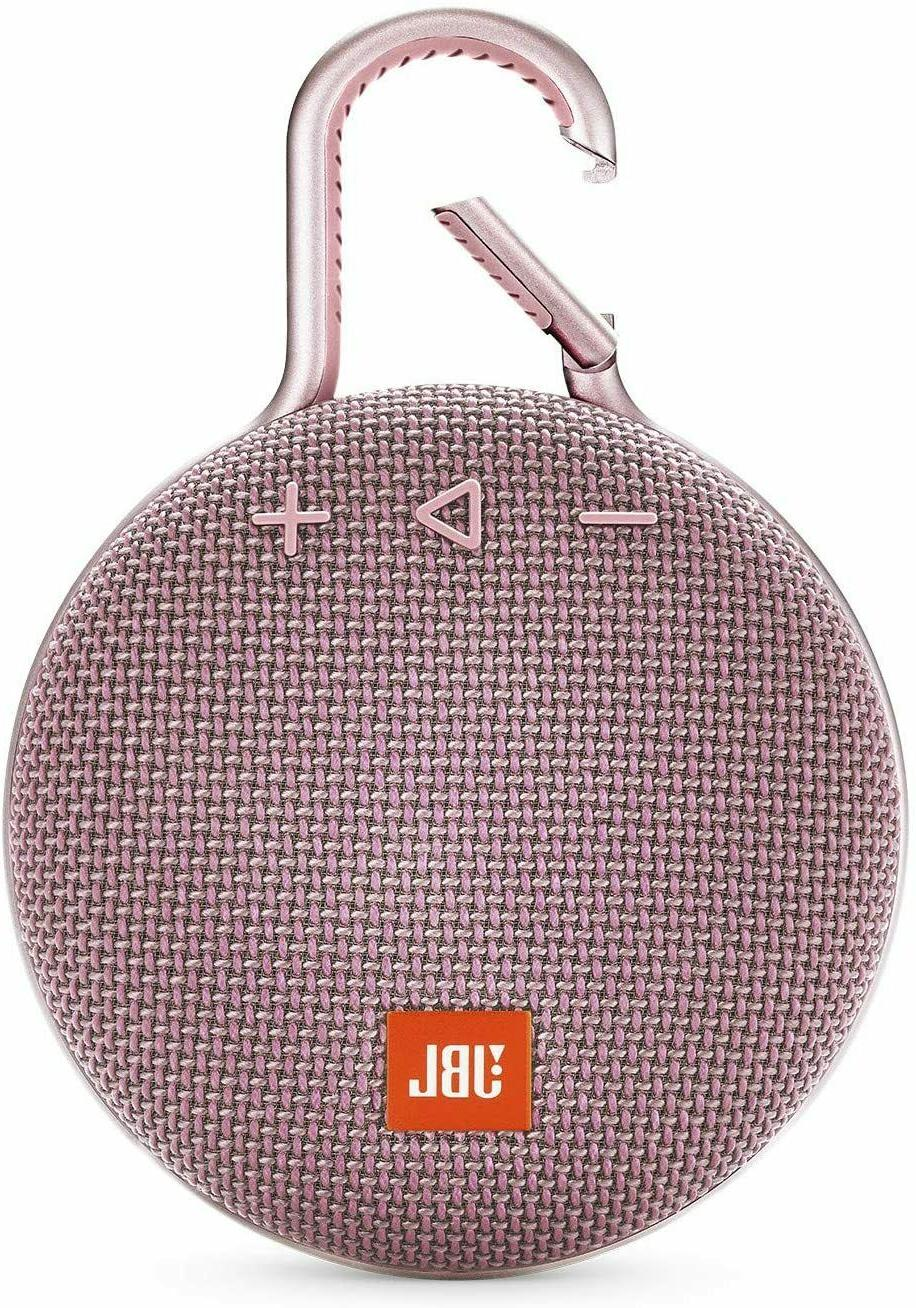 JBL 3 Speaker Portable Wireless New