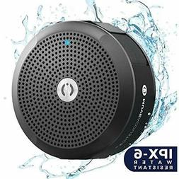 MP3 & MP4 Player Accessories Portable Bluetooth Waterproof S
