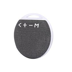 Portable Wireless Bluetooth Speaker with HD Sound and Enhanc