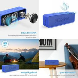 Anker SoundCore Bluetooth Speaker with 24-Hour Playtime, 66-