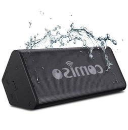 soundcore portable bluetooth speaker with loud stereo
